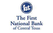 First National Bank of Central Texas
