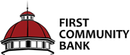 First Community Bank of Cullman