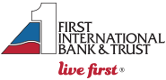 First International Bank & Trust