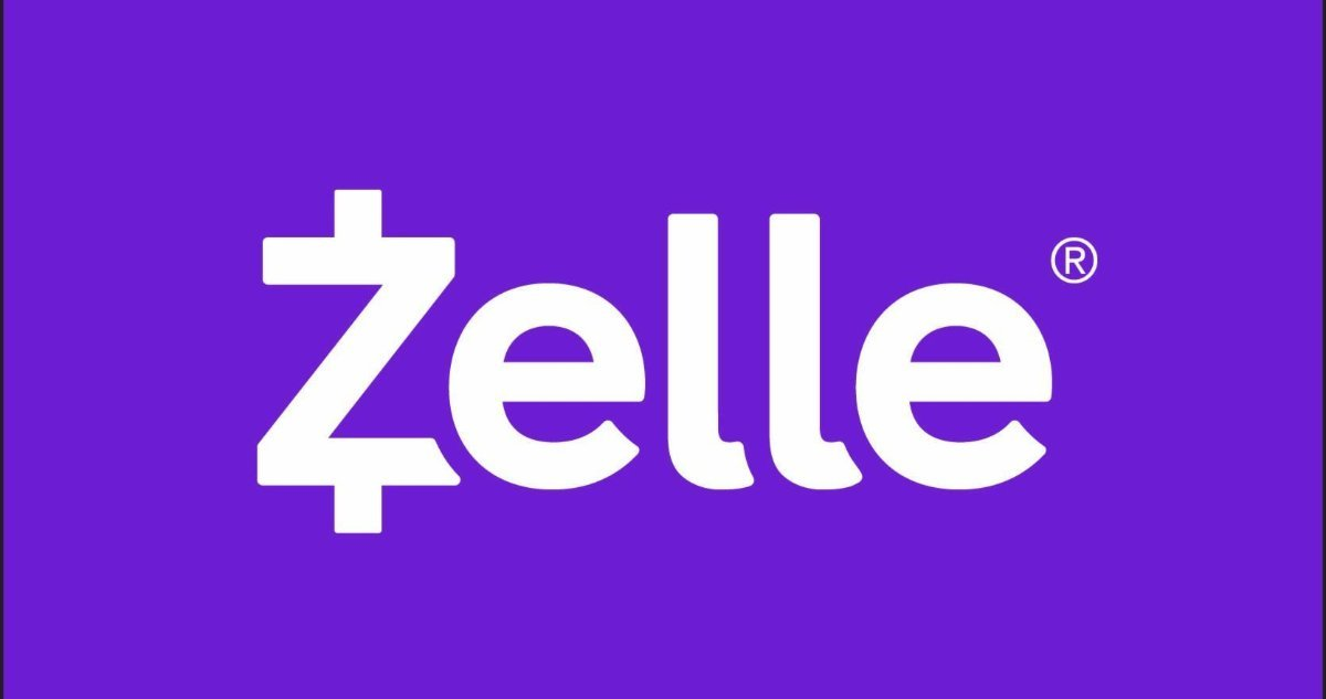 Who can I send money to with Zelle?